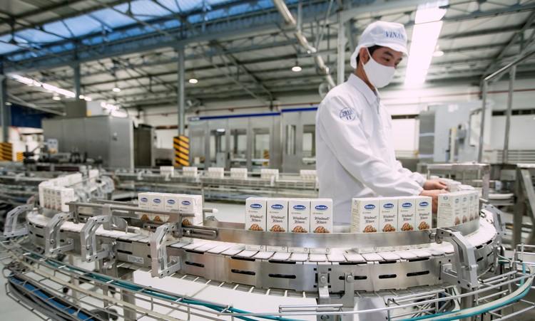 Doanh thu nội địa và xuất khẩu 6 tháng đầu năm của Vinamilk tăng trưởng 2 con số ảnh 1