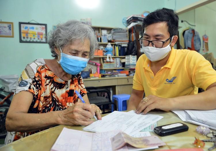 Phương án chi trả lương hưu, bảo hiểm xã hội trong phòng chống dịch COVID-19 ảnh 2