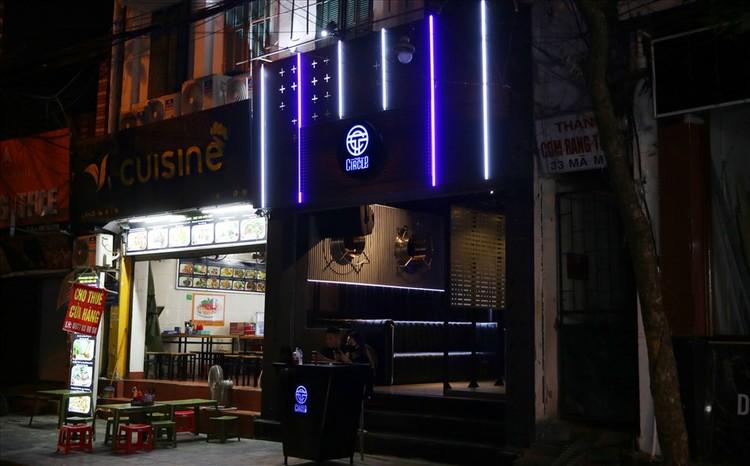 Nhiều quán bar vẫn mở cửa bất chấp chỉ thị của Chủ tịch Hà Nội ảnh 8