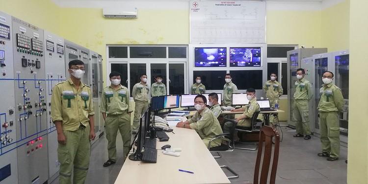 PTC2 đảm bảo vận hành an toàn lưới điện truyền tải cấp điện cho Đà Nẵng và khu vực miền Trung ảnh 2