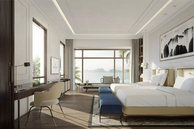 InterContinental Residences Halong Bay: Những điểm vượt trội lần đầu xuất hiện ảnh 3