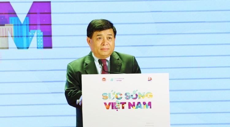 """Khởi động chương trình """"Sức sống Việt Nam"""" ảnh 3"""
