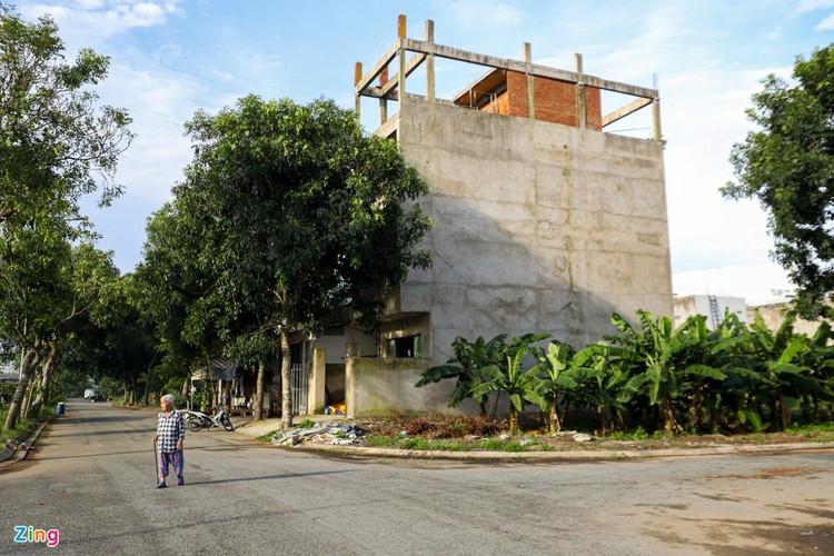 Dự án có 200 nhà xây trái phép ở TP.HCM ảnh 6