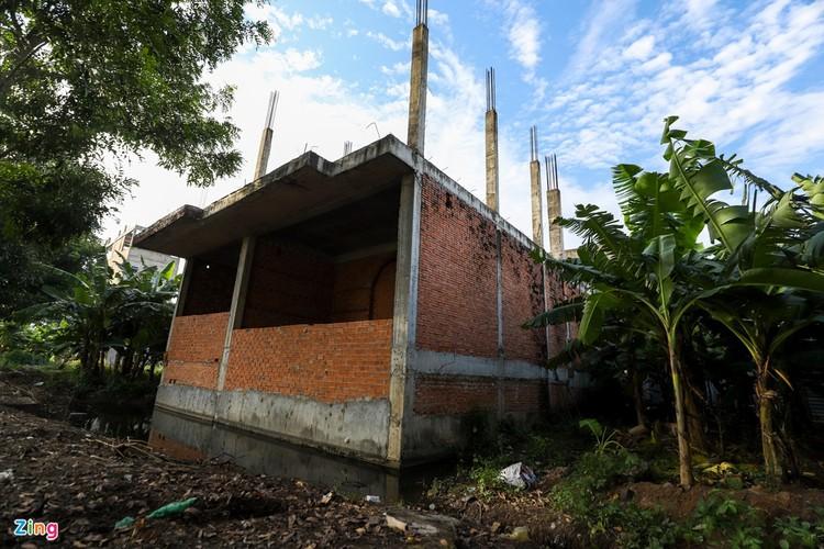Dự án có 200 nhà xây trái phép ở TP.HCM ảnh 7