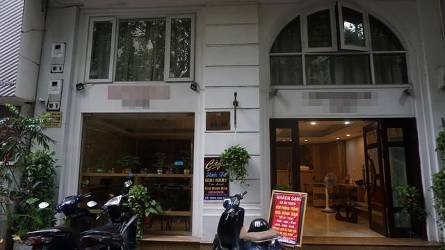 Ông chủ khách sạn Hà Nội bán chuối, chạy xe ôm trả tiền lương cho nhân viên ảnh 4