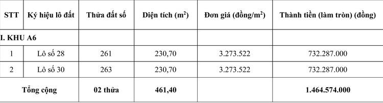 Ngày 28/9/2020, đấu giá quyền sử dụng đất tại huyện Bù Đăng, tỉnh Bình Phước ảnh 8