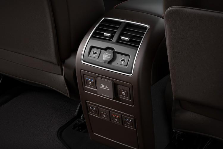 VinFast giới thiệu xe phiên bản giới hạn President ảnh 10