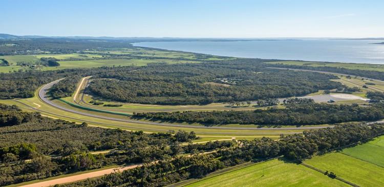 VinFast mua Trung tâm thử nghiệm xe của GM tại Australia ảnh 2