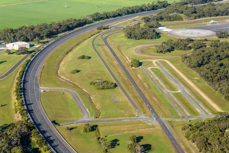 VinFast mua Trung tâm thử nghiệm xe của GM tại Australia ảnh 3
