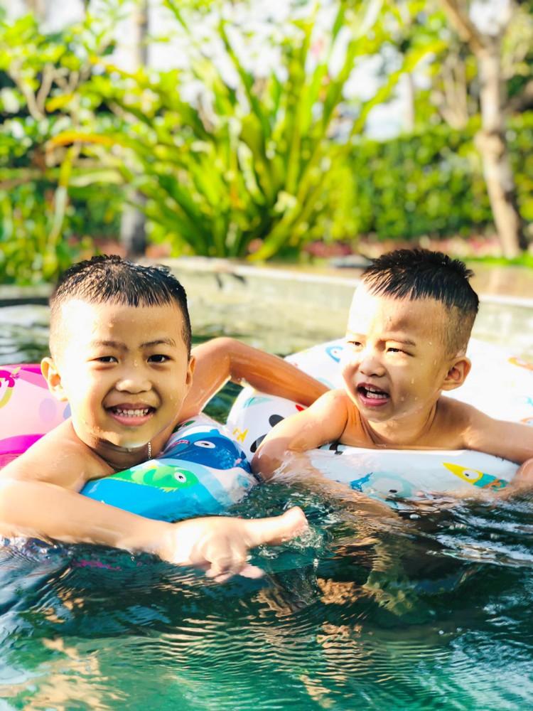 Kích cầu du lịch, Cam Ranh Riviera tặng khách 2 đêm nghỉ 5 sao miễn phí ảnh 4