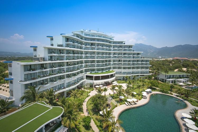 Kích cầu du lịch, Cam Ranh Riviera tặng khách 2 đêm nghỉ 5 sao miễn phí ảnh 7