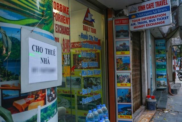 """""""Buốt ruột"""" vì vắng khách, chủ khách sạn phố cổ Hà Nội rao bán trăm tỷ đồng ảnh 11"""