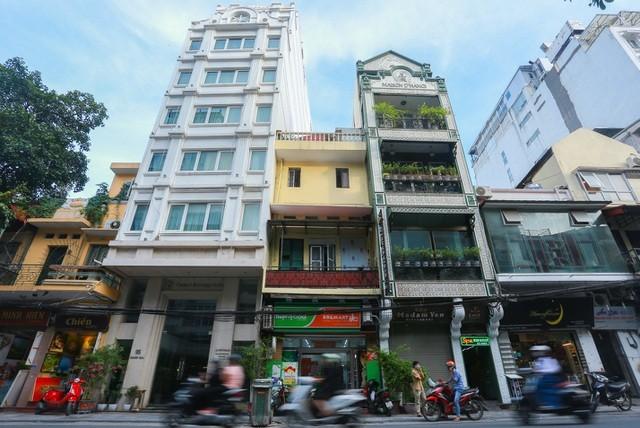 """""""Buốt ruột"""" vì vắng khách, chủ khách sạn phố cổ Hà Nội rao bán trăm tỷ đồng ảnh 12"""