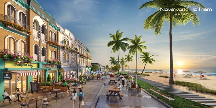 Du lịch nghỉ dưỡng giải trí theo chủ đề đang trở thành điểm sáng bất động sản ảnh 3