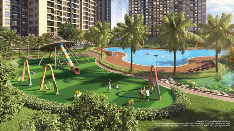 Vinhomes Smart City chính thức ra mắt phân khu đắt giá The Grand Sapphire ảnh 3