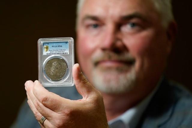 Có gì đặc biệt mà khiến đồng xu nhỏ bé có giá hơn 230 tỷ đồng? ảnh 1