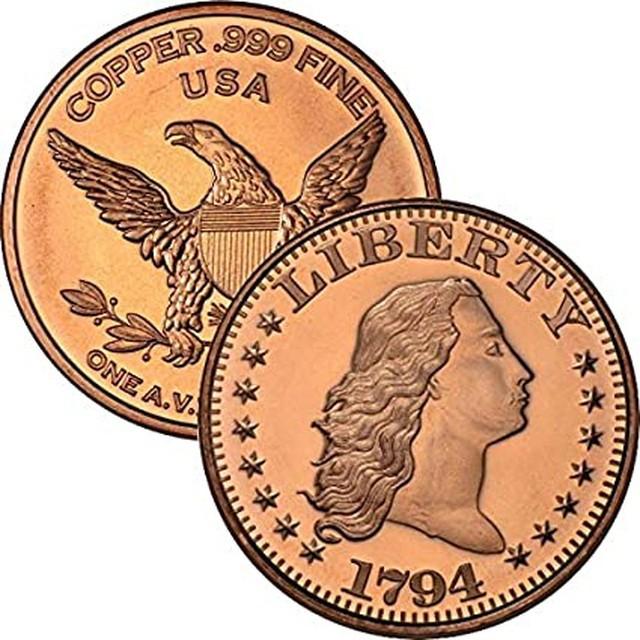 Có gì đặc biệt mà khiến đồng xu nhỏ bé có giá hơn 230 tỷ đồng? ảnh 2
