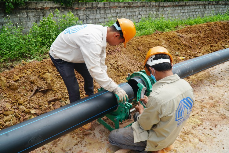 Nhựa Super Trường Phát - doanh nghiệp uy tín được tin dùng bởi các nhà thầu khó tính trong khối Đông Nam Á ảnh 2