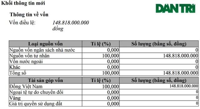 Những thông tin bất ngờ về chủ đầu tư của Thủy điện Rào Trăng 3 ảnh 2