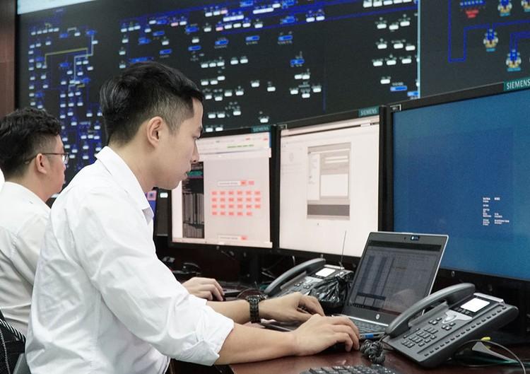 Điện lực miền Nam: Đẩy mạnh giao dịch trực tuyến, mở rộng thanh toán không dùng tiền mặt ảnh 2