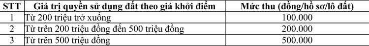 Ngày 16/11/2020, đấu giá quyền sử dụng đất tại huyện Bù Gia Mập, tỉnh Bình Phước ảnh 1