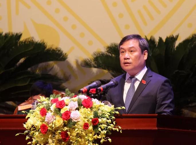 Danh sách 49 người trúng cử Ban chấp hành Đảng bộ tỉnh Quảng Bình ảnh 3