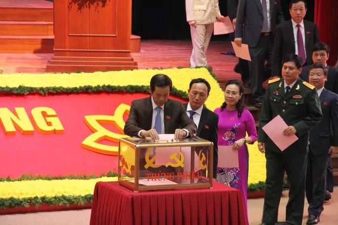Danh sách 49 người trúng cử Ban chấp hành Đảng bộ tỉnh Quảng Bình ảnh 4