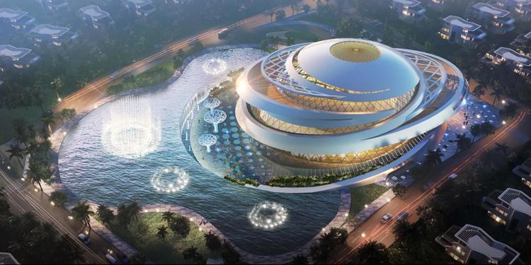 3 siêu dự án 5 tỷ USD sắp được Sunshine Group triển khai ảnh 2