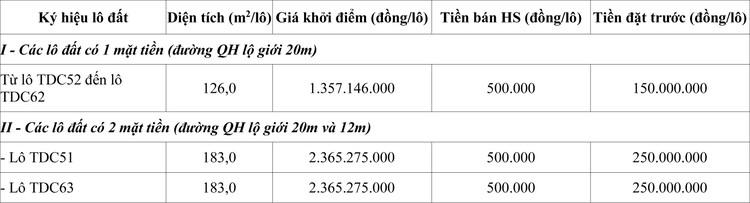 Ngày 20/11/2020, đấu giá quyền sử dụng đất tại huyện Lâm Hà, tỉnh Lâm Đồng ảnh 1