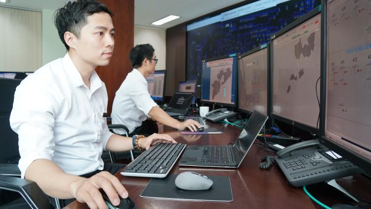EVNSPC số hóa hoạt động chăm sóc khách hàng ảnh 1