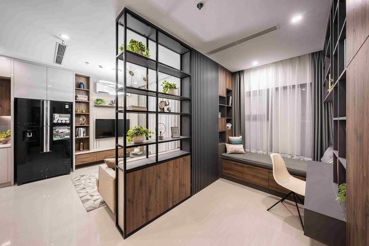 """Bộ sưu tập những căn hộ """"hút mắt"""" chỉ từ 168 triệu chào đón Xuân Tân Sửu ảnh 2"""