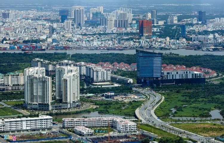 Quốc hội thông qua nghị quyết tổ chức chính quyền đô thị tại TP.HCM ảnh 2