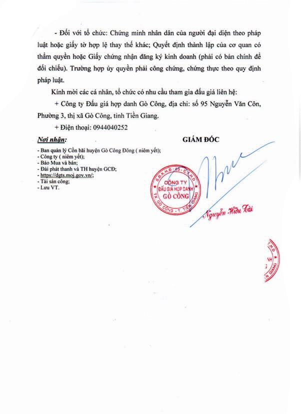 Ngày 19/12/2020, đấu 70 tấn nghêu thịt tại tỉnh Tiền Giang ảnh 3