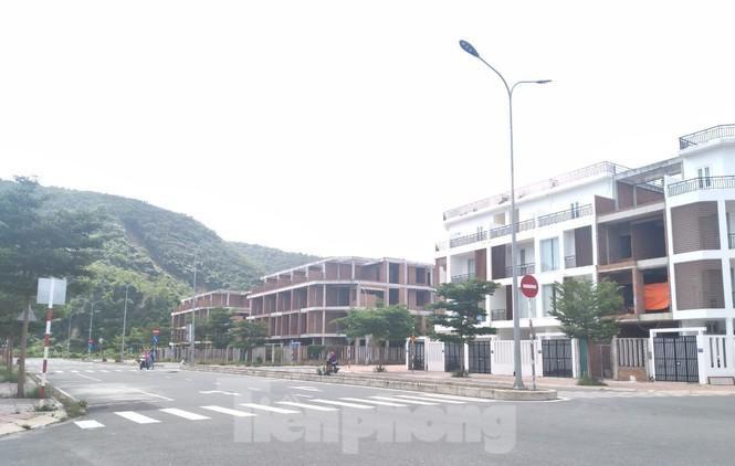 """Khánh Hoà: Bác đề xuất không tính lại giá """"đất vàng"""" khu đô thị Mipeco Nha Trang ảnh 1"""