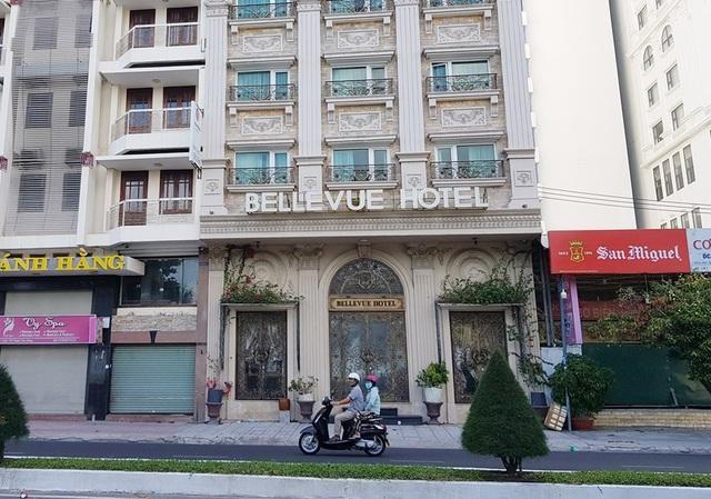 Khánh Hòa: Ồ ạt rao bán khách sạn hàng trăm tỷ đồng ở Nha Trang vì Covid-19 ảnh 1