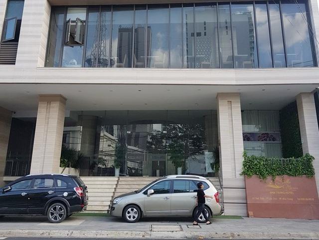Khánh Hòa: Ồ ạt rao bán khách sạn hàng trăm tỷ đồng ở Nha Trang vì Covid-19 ảnh 3