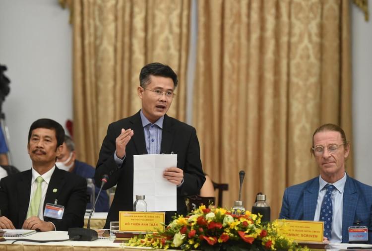 Việt Nam 2045: Bức tranh đẹp ai cũng có cơ hội đặt nét vẽ lên ảnh 22