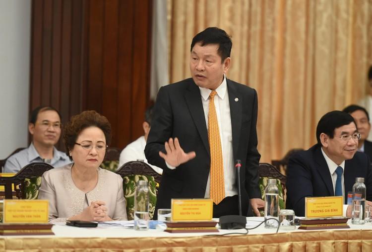 Việt Nam 2045: Bức tranh đẹp ai cũng có cơ hội đặt nét vẽ lên ảnh 4