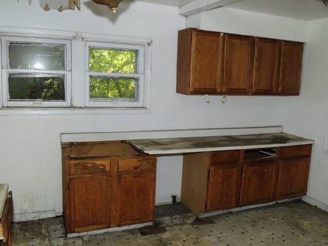 Chàng trai mua nhà hoang giá 2.100 USD rồi cải tạo thành biệt thự tặng mẹ ảnh 5