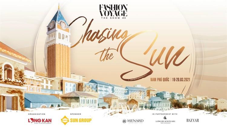 Với Fashion Voyage #3, Nam Phú Quốc khởi động 12 mùa lễ hội 2021 ảnh 1