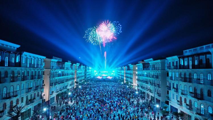 Với Fashion Voyage #3, Nam Phú Quốc khởi động 12 mùa lễ hội 2021 ảnh 4