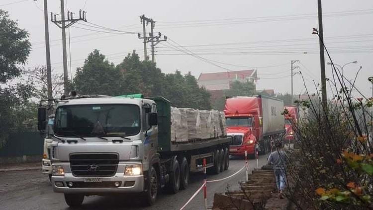 Hình ảnh 8 km cao tốc Bắc - Nam qua Ninh Bình sắp thông xe ảnh 4