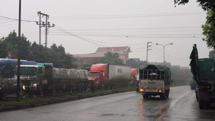 Hình ảnh 8 km cao tốc Bắc - Nam qua Ninh Bình sắp thông xe ảnh 5