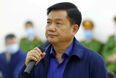 Ông Đinh La Thăng bị đề nghị 12-13 năm tù ảnh 1