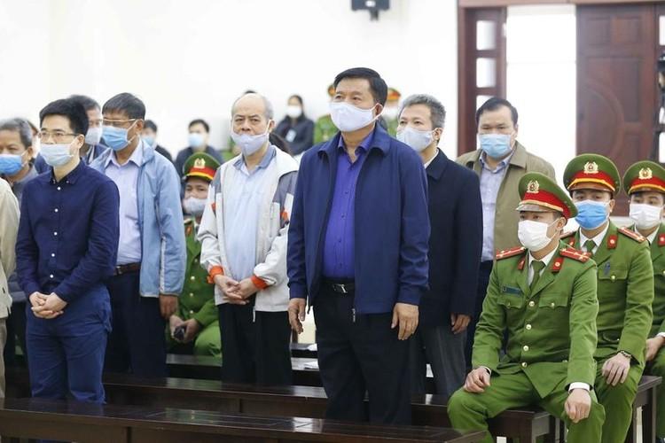 Ông Đinh La Thăng bị đề nghị 12-13 năm tù ảnh 2