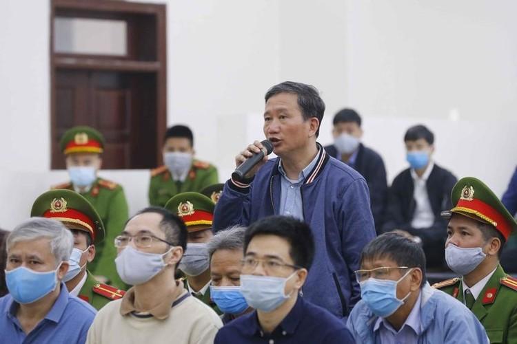 Ông Đinh La Thăng bị đề nghị 12-13 năm tù ảnh 3