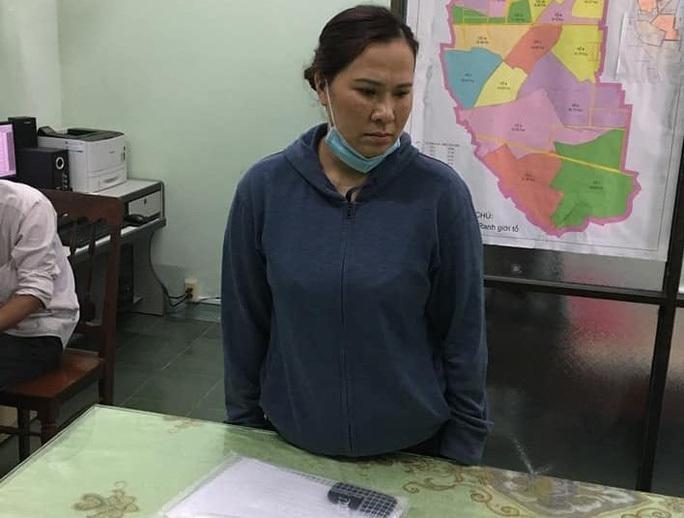 Bắt giam Phó giám đốc ở Quảng Ngãi lập khống hồ sơ đấu giá, chiếm đoạt hơn 23 tỷ ảnh 1