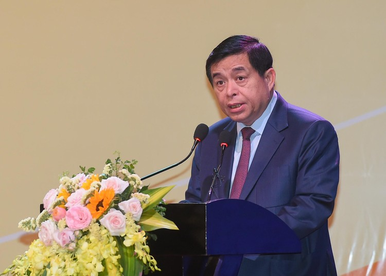 CHÙM ẢNH: Thủ tướng chủ trì hội nghị lần 3 về phát triển bền vững ĐBSCL ảnh 9
