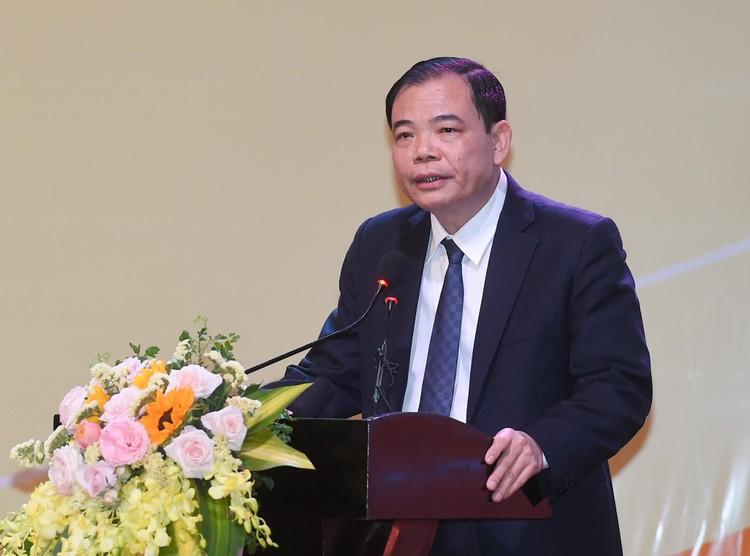 CHÙM ẢNH: Thủ tướng chủ trì hội nghị lần 3 về phát triển bền vững ĐBSCL ảnh 11