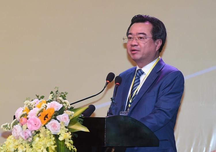 CHÙM ẢNH: Thủ tướng chủ trì hội nghị lần 3 về phát triển bền vững ĐBSCL ảnh 14